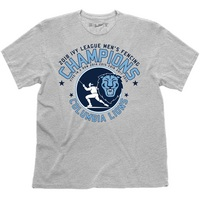 Mens Fencing 2018 Ivy League Champions T Shirt