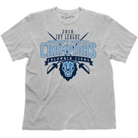 Womens Fencing 2018 Ivy League Champions T Shirt