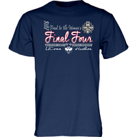 Womens Basketball Going to March Madness Tee