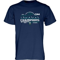 Mens Basketball Conference Tournament Champions Tee
