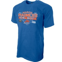 Blue 84 March Madness Short Sleeve Tee