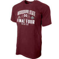 Womens Basketball Final Four Tee