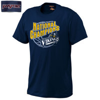 Basketball National Champions Short Sleeve Tee