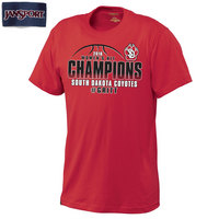 Womens NIT Champions Short Sleeve Tee