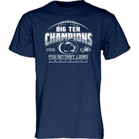 Big 10 East Division Champions Tee