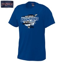College World Series National Champions Short Sleeve Tee