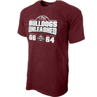 Womens Basketball Score Tee