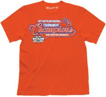 Baseball Conference Champions Tee