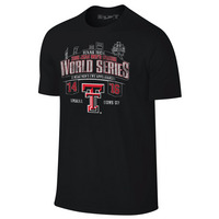 Original Retro Brand College World Series Short Sleeve Tee