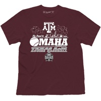 College World Series Tee