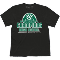 Division II National Champions Tee