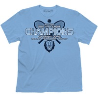 Mens Tennis Ivy League Champions T Shirt