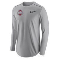Nike Long Sleeve PreGame Tee