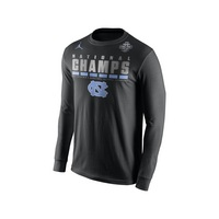 Nike National Champions Locker Room Long Sleeve Tee