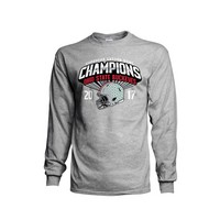 Top of the World basic long sleeve Cotton Bowl Champions Tee