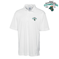 College World Series National Champions Genre Polo
