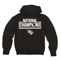 Football National Champions Hoodie