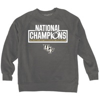 Football National Champions Crew Fleece