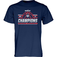 Womens Basketball Conference Tournament Champions Tee
