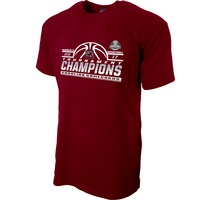 Gamecocks Conference Tournament Champions Tee
