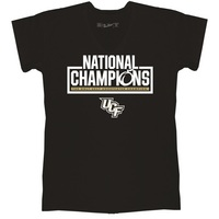 National Champions Womens Tee