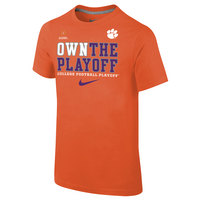 Nike Bowl Bound Youth Short Sleeve Tee