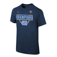 Nike National Champions Youth Celebration Tee