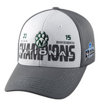 Division II National Champions Hat