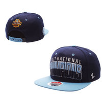 National Champions Snapback Hat