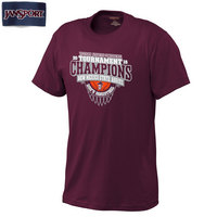 Jansport Mens Basketball Conference Champions Tee