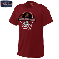 Jansport National Invitation Tournament Short Sleeve Tee