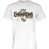 Blue 84 Conference Champions Short Sleeve Tee