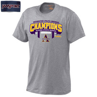 Jansport Conference Champions Short Sleeve Tee