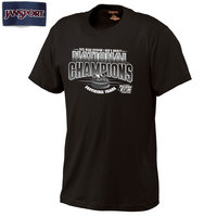 Jansport Frozen Four National Champions Short Sleeve Tee