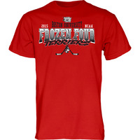 Blue 84 Frozen Four Short Sleeve Tee