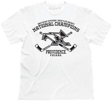 Providence Frozen Four National Champions Short Sleeve Tee