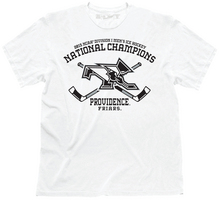 Providence Frozen Four National Champions Youth Short Sleeve Tee