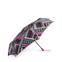 Vera Bradley Umbrella, Northern Stripes
