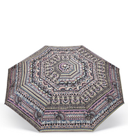 Sakroots Umbrella (Taupe One World)