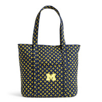 Vera Bradley University of Michigan Tote