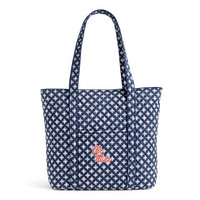 Vera Bradley University of Mississippi Tote