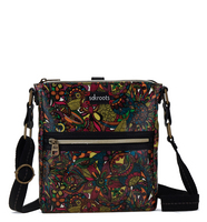 Sakroots Tablet Crossbody (Rainbow Spirit Desert)