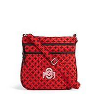 Ohio State University Hipster  Red,Black