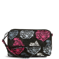 Vera Bradley AIO Crossbody, iPhone 6, Northern Lights