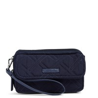 Vera Bradley RFID All In One Crossbody Classic Navy