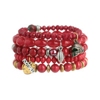 Chavez for Charity Game On Collection Bracelet