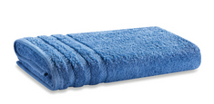 Bath Towel27X52 Lt Blue