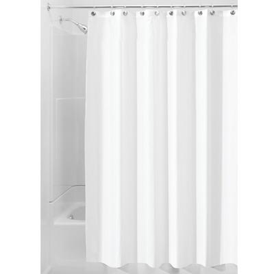 Poly Shower Curtain Liner