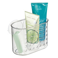 Suction Mini Shower Basket