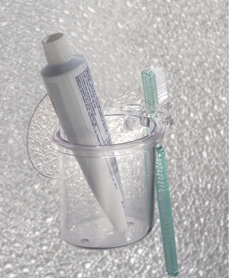 Suction Toothbrush Center
